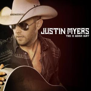 Photo of Justin Myers EP This is Gonna Hurt (Credit: Justin Myers Official Reverbnation Page)