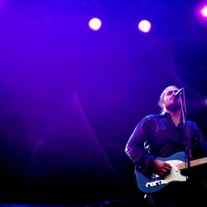 Photo of Citizen Cope On Stage on Austin City Limits Source: Citizen Cope Official Website