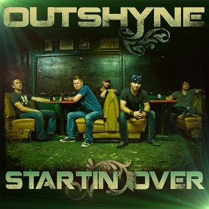 Outshyne CD Cover  (Credit: Outshyne Official Website)