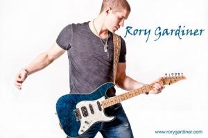 Photo of Rory Gardiner  (Credit: Rory Gardiner Official Website)