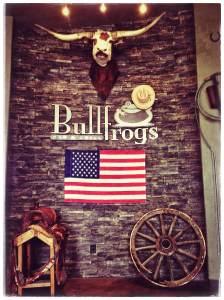 Bullfrogs Bar and Grill (credit: P Breski)