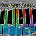 SYNESTHESIA ALBUM COVER